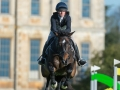 Ros Canter & Pencos Crown Jewel at Belton 2017 © Trevor Holt