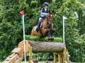 Ros Canter & Izilot DHI, Cholmondeley, 2020 © Hannah Cole