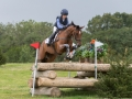 Ros Canter & Izilot DHI, Burgham 2020  © Trevor Holt