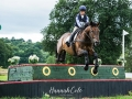 Ros Canter & Lordships Graffalo, Cholmondeley, 2020 © Hannah Cole