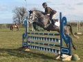 Ros Canter & Lorships Parc Royale, Lincolnshire, 2020