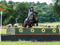 Ros Canter & Spring Ambition, Cholmondeley, 2020 © Hannah Cole