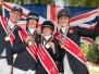 FEI European Championships Strzegom 2017