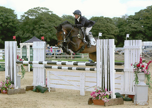 Cekatinka at Somerford Park
