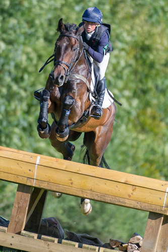 Allstar B at Allerton 2013: Photo Trevor Holt