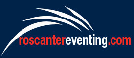 Ros Canter Eventing Logo